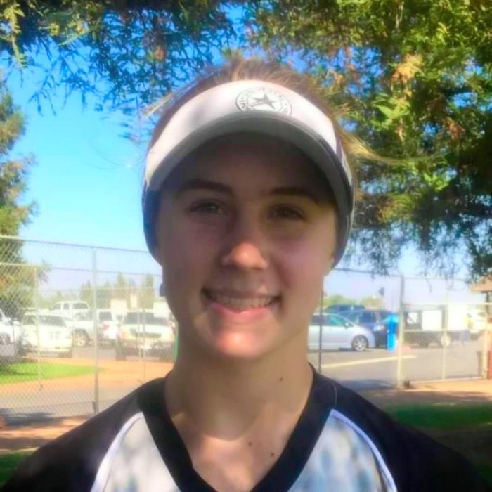 Grace Owens * Class of 2019 * San Jose State University