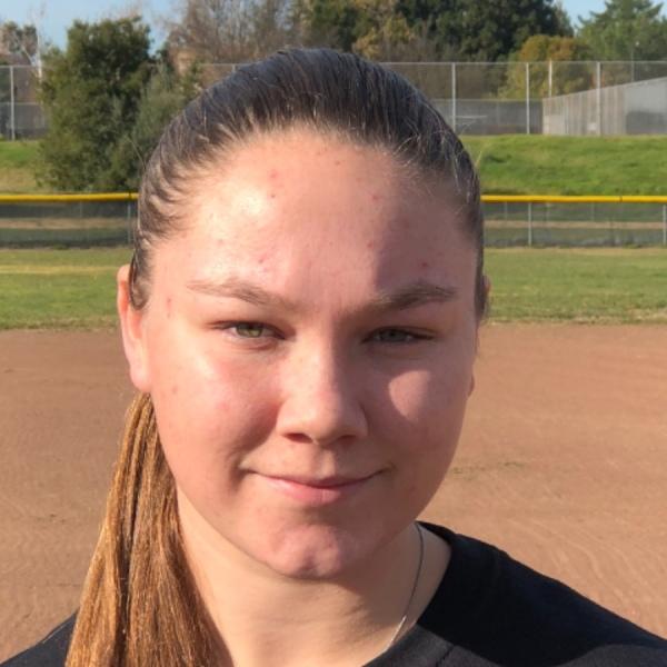 Kate Gillum * Class of 2019 * Concordia University Portland Oregon