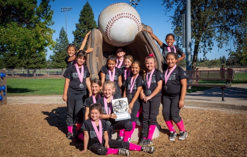 Congrats to Universal Fastpitch 09