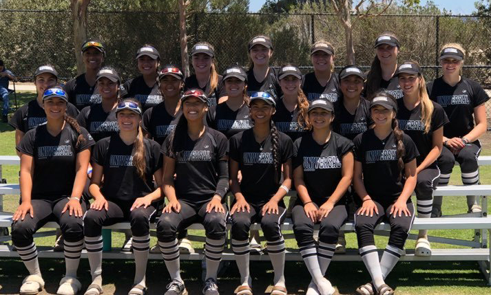 Universal Fastpitch 18 Gold Wynne place top 16 at Nationals!