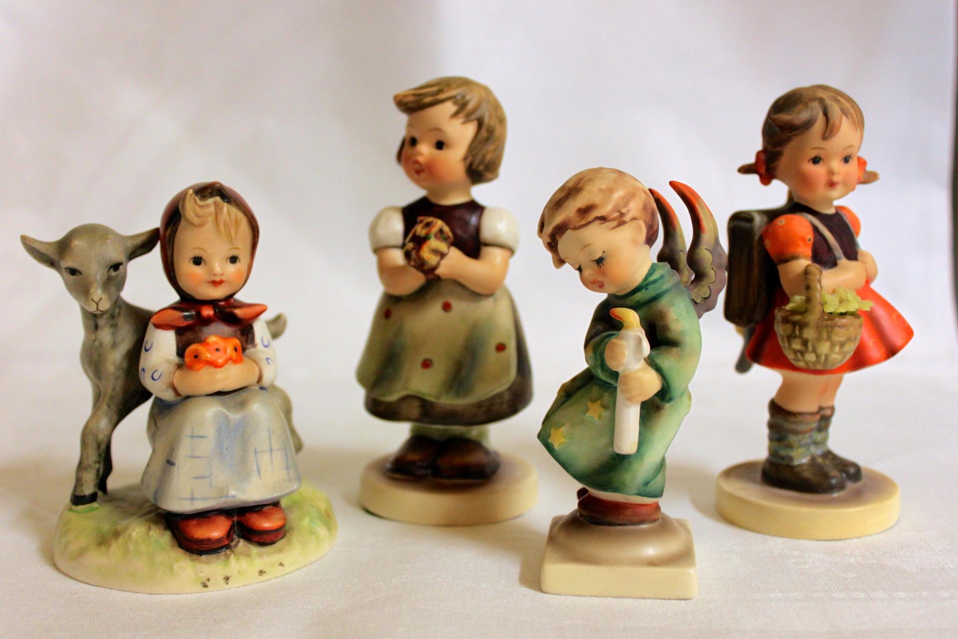 Goebel Figures