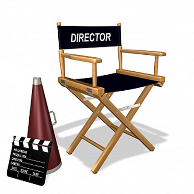 Shoot The Director