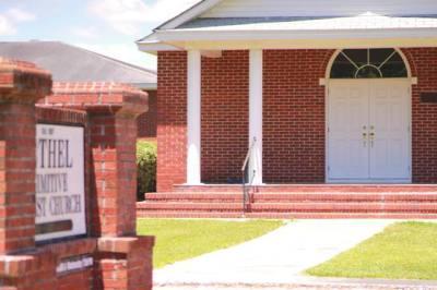 Primitive Baptist, Original Bear Creek Association, North Carolina, Michael L Gowens, Sovereign Grace