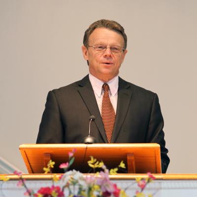 Primitive Baptist, Original Bear Creek Association, Michael L Gowens, Sermon Audio, sovereign grace