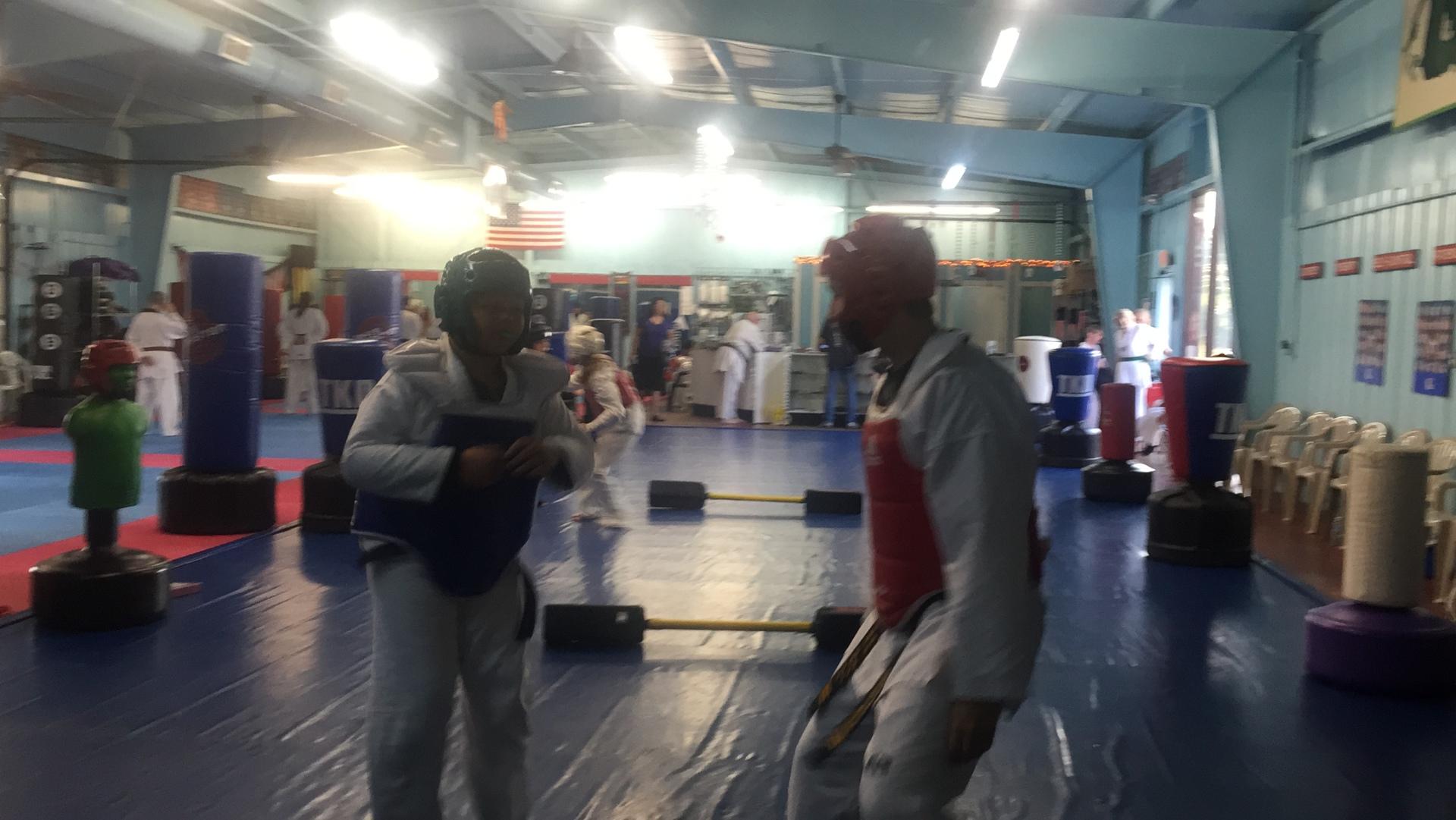 Taekwondo Claremore