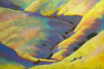 california hills #1