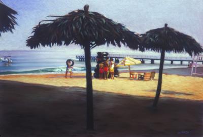"""Banderas Bay, Puerto Vallarta"""