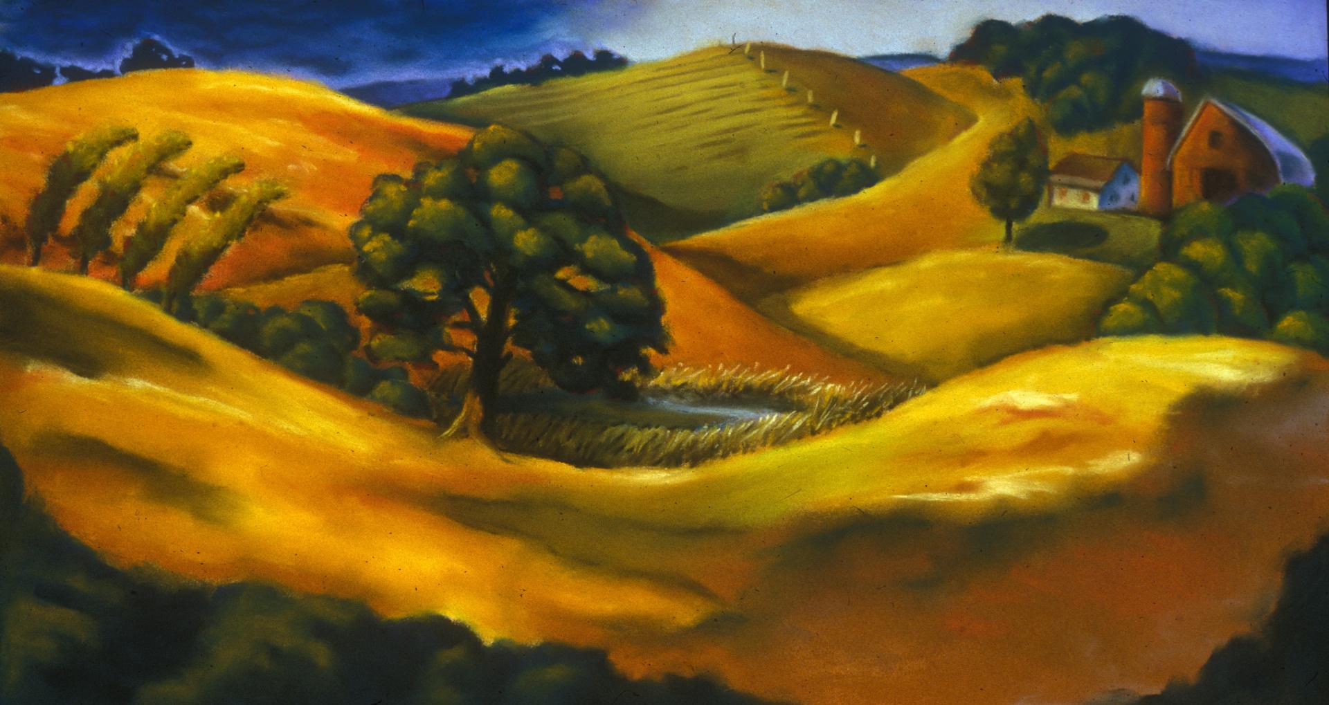 oak & the reeds