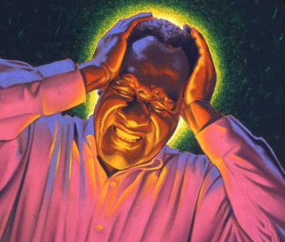 """""""Migraine"""""""