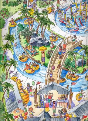 concord waterworld
