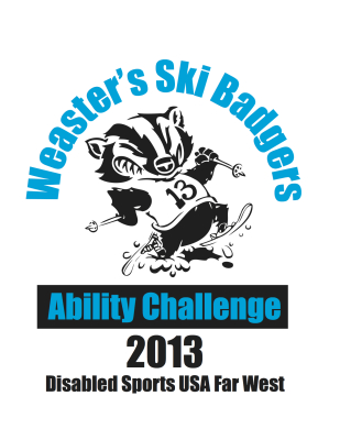 weaster's ski badgers