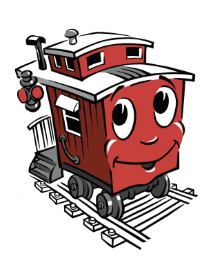 """bobber the caboose"""