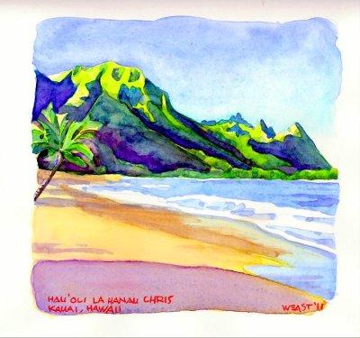 """princeville, kauai"""