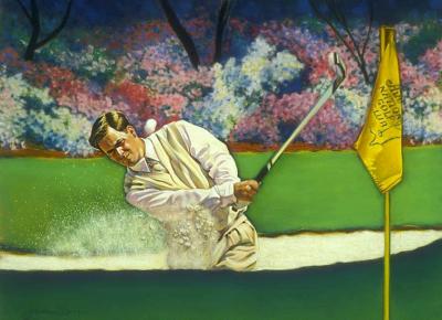 """""""Scott McCarron, PGA tour"""""""