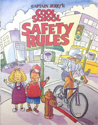 """cool school safety rules"""