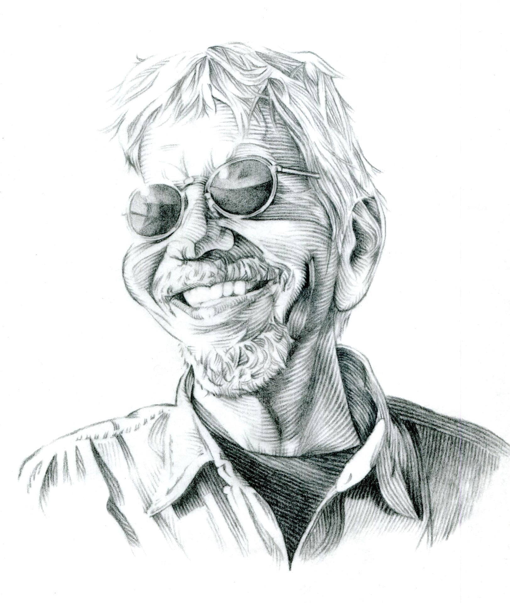 professor gary kelley