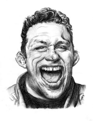 professor renzo gracie