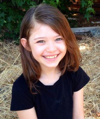 Molly Stats, Youth Ambassador