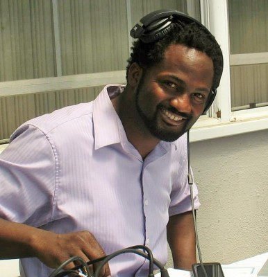 Keith Thompson, Sound Engineer and Production Specialist