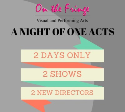 A Night of One Acts