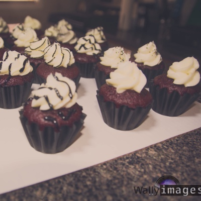 Red Velvet w/ Buttercream Frosting