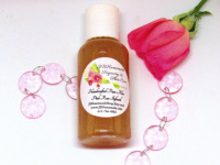 Pink Rose Infused Aloe 2.5 Oz