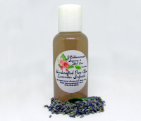 Lavender Infused Aloe 2 Oz
