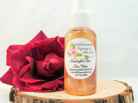 Pure Rose Water Hydrosol Face Toner Cleanser 2.5 oz
