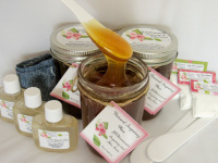 Sugaring Wax Hair Removal for Thinner Hair 24 Oz