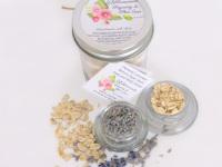 Oatmeal Lavender Bath Soak 8 oz