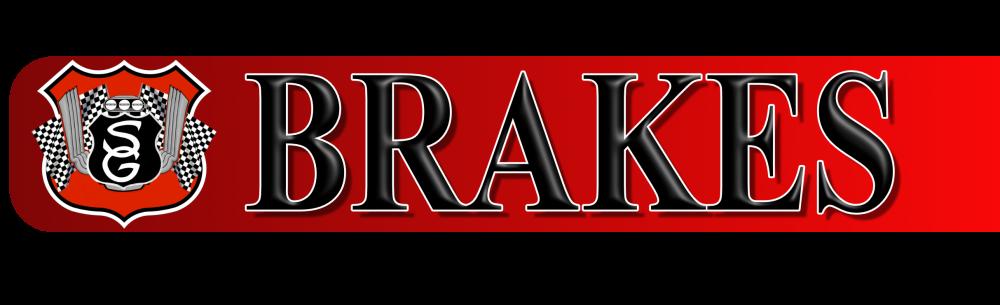 Brakes Banner
