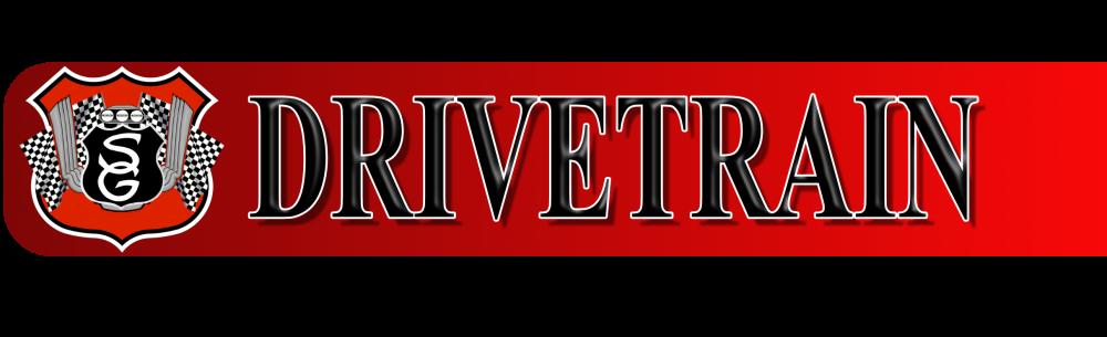 drivetrain banner