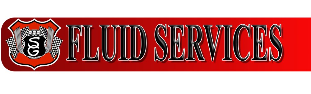 Fluid Services Banner