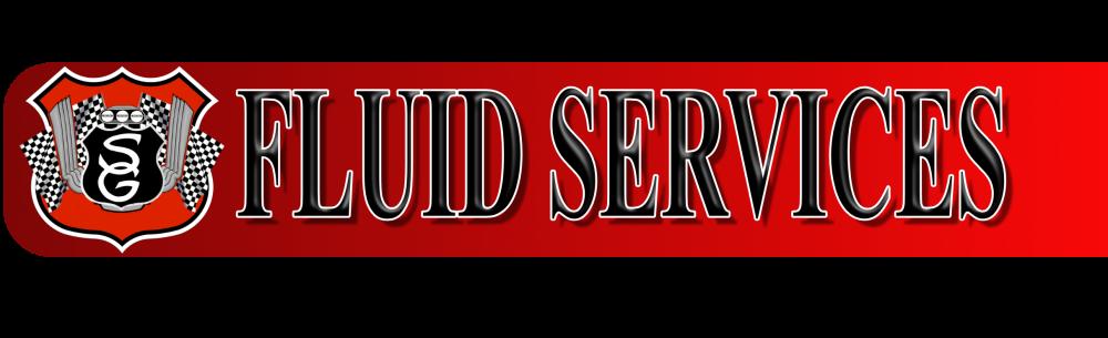 Fluid Services Banner