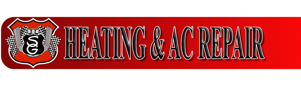 Heating and AC repair banner