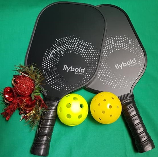 Flybold Paddle Combo (FB2)