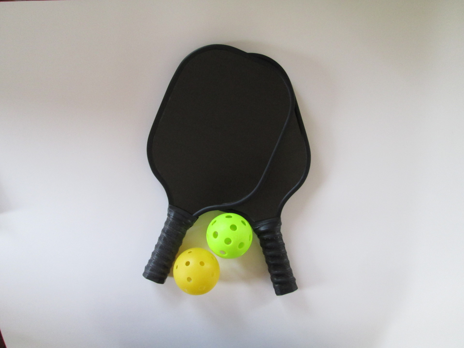 Carbon Pickleball Set