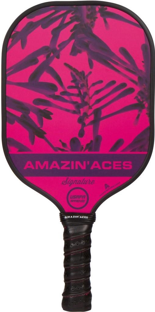 Amazing Aces Signature Paddle