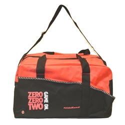 Game On Carry Bag - Coral