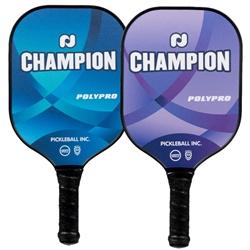 Champion Polypro Paddle