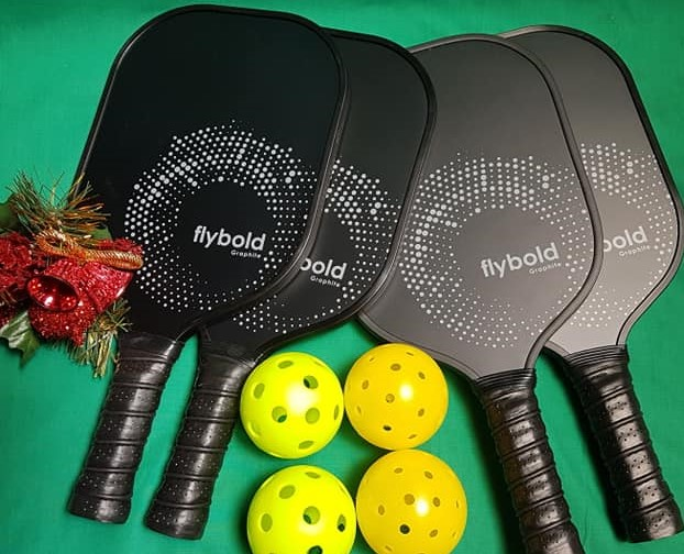 Flybold Paddle Combo (FB4)