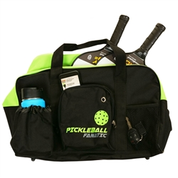 Fanatic Sports Bag - $35.00