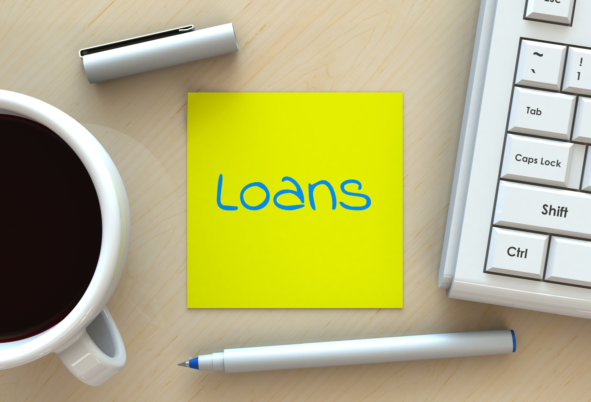 All About Second Charge Loans