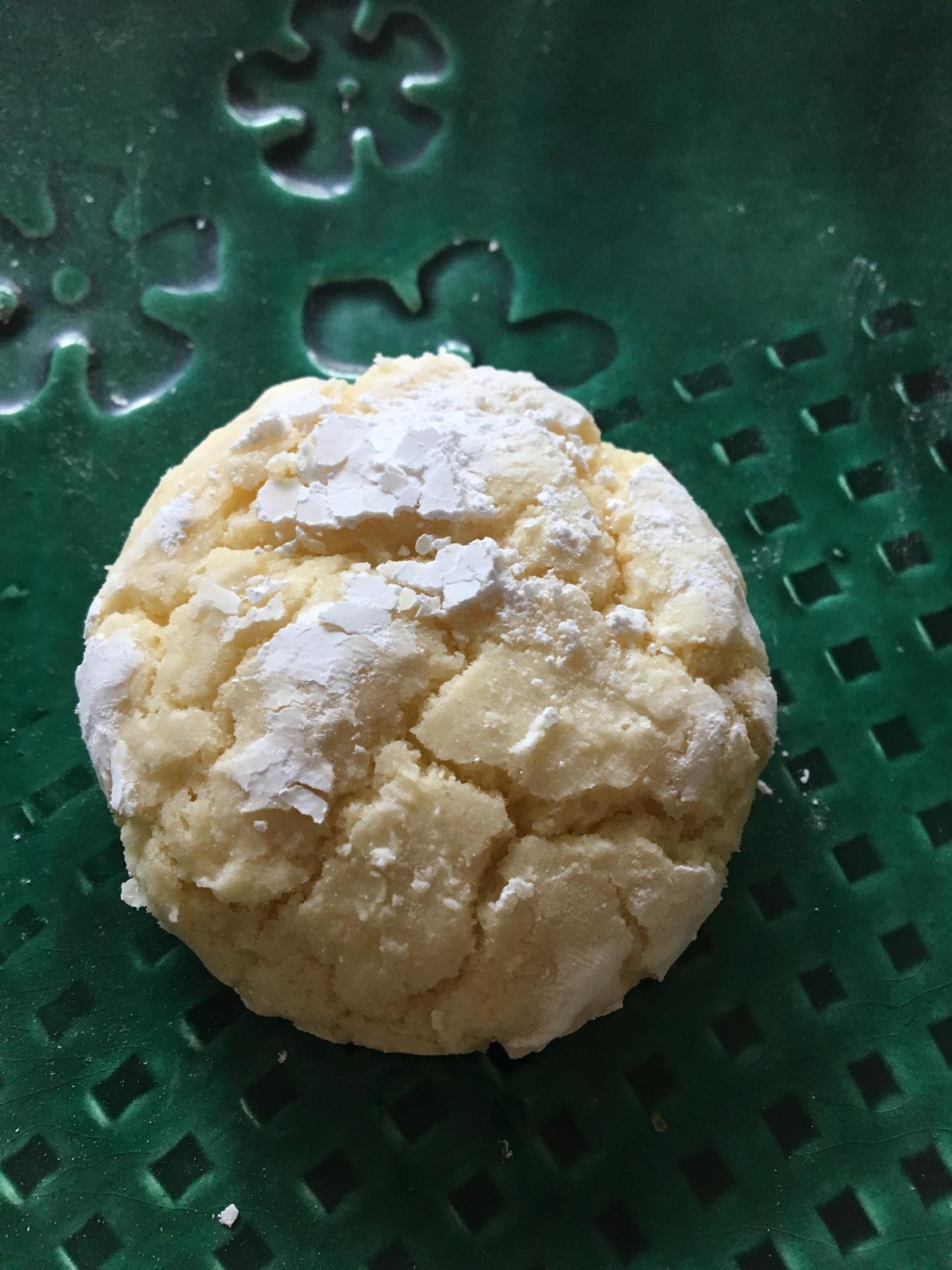 COTM May- Lemon Coconut