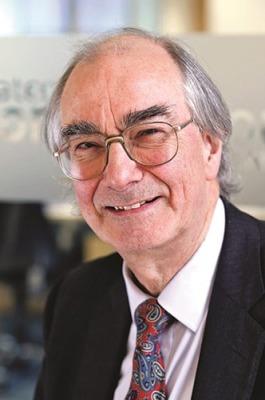 Gordon Hughes  Director
