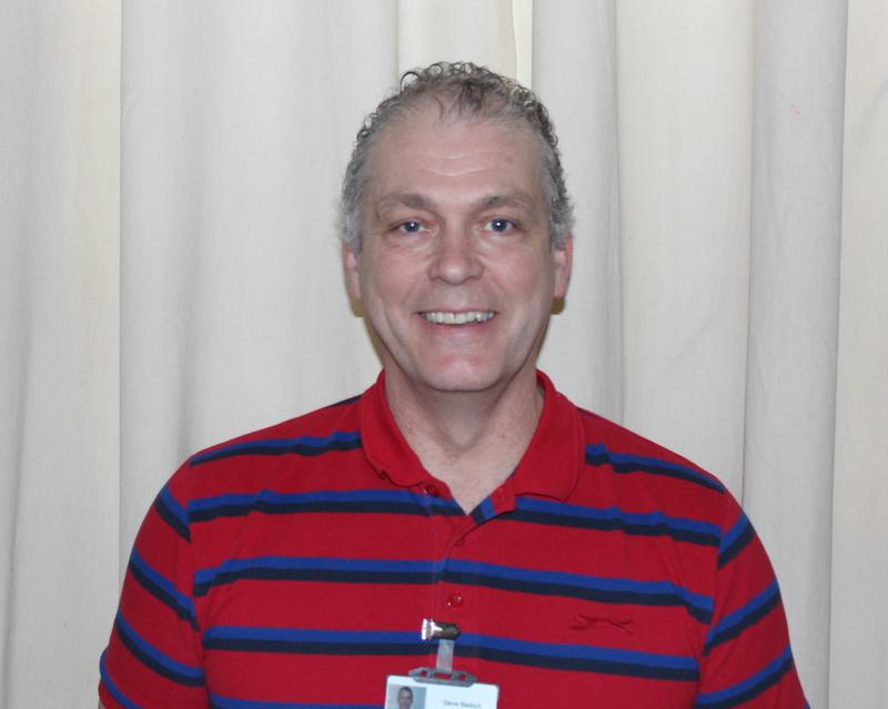 Steve Badock
