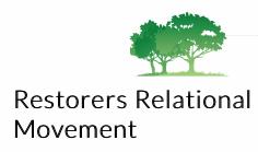 Restorers Relational Movement