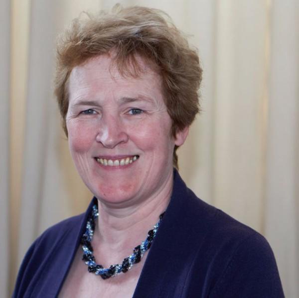 Maria Laxton