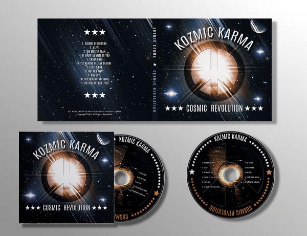 Kozmic Karma