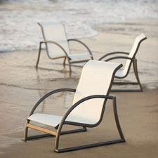 Sling Sand Chair